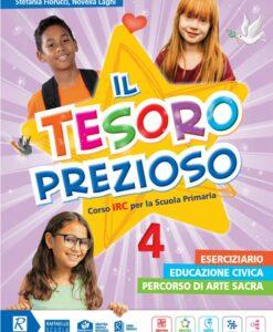 il-tesoro-prezioso-4-5-libro-di-religione-scuola-elementare