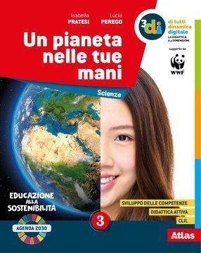 un pianeta nelle tue mani scuola media